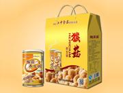 烟台江中猴菇养生粥320g