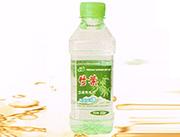 银河饮品竹叶水