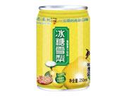 芒果树冰糖雪梨250ml