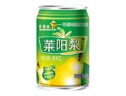 芒果树莱阳梨果汁饮料250ml