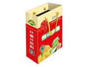 芒果树四合一热带水果饮料(手提袋)