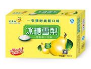 芒果树冰糖雪梨(箱装)