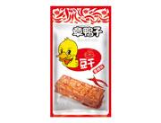 章鸭子豆干香辣味