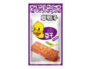 章鸭子豆干牛肉味