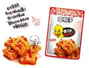 章鸭子长沙臭豆腐(香辣味)