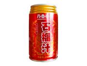 万亩榴圆30%石榴汁310ml