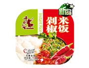 千石谷剁椒风味米饭