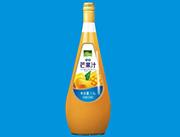 西恒热带芒果汁1.5L