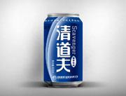 清道夫魔芋饮料(蓝罐)