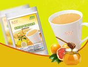 拾味客蜂蜜柚子茶
