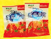 萌哆奇番茄果肉