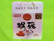 凯德福猴菇饼干