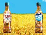 中原红麦汁情