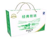 程源经典牧场高钙营养奶250ml