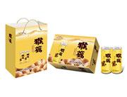 猴菇饮料系列