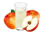 汇源脱色脱酸浓缩苹果汁