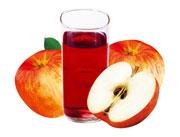 汇源浓缩苹果汁