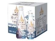 椰王泰式原榨生榨椰子汁1.25L×6瓶