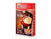 罗巴克咖啡7+1杯饮品