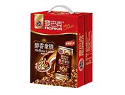 罗巴克醇香拿铁咖啡饮品180ml×12罐