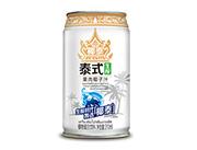 椰泰果肉椰子汁植物蛋白饮料310ml