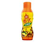 椰泰泰式柠檬茶500ml