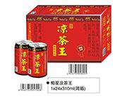 椰星凉茶玉310ml(简箱)