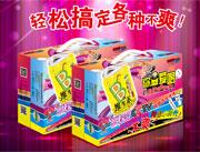 小时代炫饮B族维生素饮料礼盒