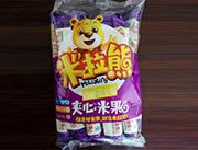 米拉熊�A心米果奶油花生味168g