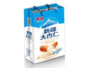 果泉大杏仁植物蛋白饮料手提礼盒