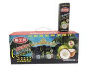 椰芝树生榨椰子汁245ml×12罐