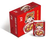 仁达妈妈汤(栗仁红豆汤)280ml×12罐