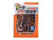 湘霸王�L味�u豆干�L沙臭豆腐90g