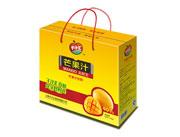 千汁汇芒果汁礼盒
