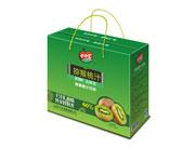 千汁汇猕猴桃汁礼盒