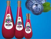 千汁汇蓝莓汁