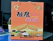 米拉熊粗�Z米果酥蛋�S味�Y盒�b1KG
