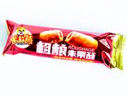米拉熊粗�Z米果酥牛排味