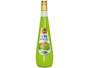 明泰生榨猕猴桃汁饮品