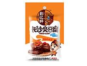 彭���L沙臭豆腐麻辣味