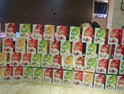 嘉仕果汁礼盒装系列