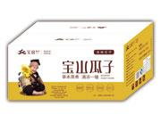 宝山瓜子(多味瓜子)箱装