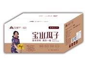 宝山瓜子(原味瓜子)箱装
