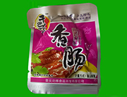 干巴嗲腊肠卤味散装称重
