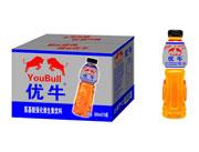 优牛氨基酸强化维生素饮料600ml×15瓶