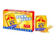 优牛氨基酸强化维生素饮料