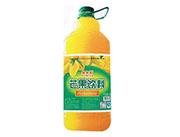 绿家族芒果饮料2.5L