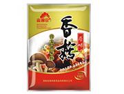 森林家原味香菇营养调味料