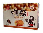 谷部一族卧式踏顶猴菇饼干1.5kg