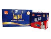 谷部一族卧式双手提蓝枸饼干一箱两盒
